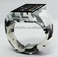 android touch screen wifi wrist watch cell phone