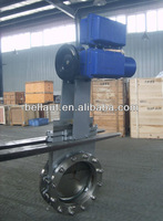 stainless steel 316 electric actuated gate valve