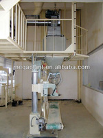 big bag fertilizer packing/packaging machine