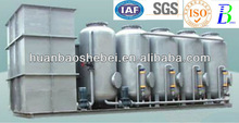 2015 air floatation and filtration for waste water treatment