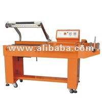 Automatic L- seal & Cutting Machine