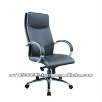 Gozzo GOLEA-0511 High Back Leather Swivel Lift Chair