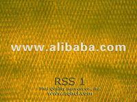 RSS 1 Ribbed Smoked sheet Natural rubber