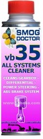 vb35 Hydraulic Oil System Flush Cleaner
