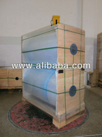 Transparent BOPET Film (Corona only)