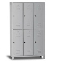 Metal Lockers (Dressing Cabinet)