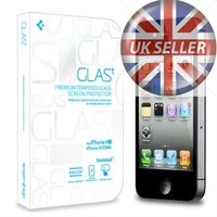 Screen Protector Premium Tempered Glass for iphone 4 4S