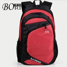 2014 new arrival sports foldable nylon travel bag backpack golf bag