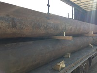 USED STEEL PIPES / TUBES