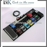 RK Pedal Case with Foam