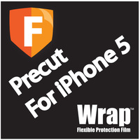 Screen Protector for iphone 5 , TPU Protective Film