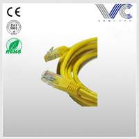FrankEver 4 pairs 24awg cat5e utp patch cord