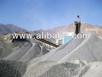 Gabbro Aggregates Crushed rock,sand and armour rocks