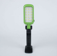 The Best Rechargeable & portable LED Work Light: G-Light (JYGL-15)