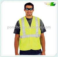 High Visibility Safty/ Security Vest