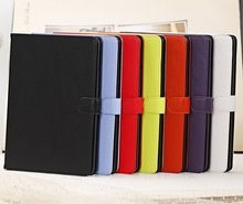 for ipad air genuine leather case