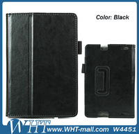 Newest Design Stand PU Leather Case for Kindle Fire HD 7