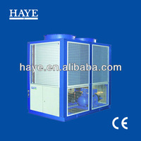 plastic injection machine air cooled screw chiller