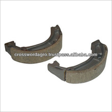 BRAKE SHOE FOR BAJAJ, TVS MOTORCYCLE IN EGYPT