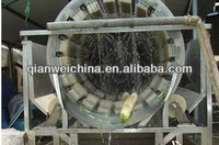 high pressure herbal washing machine