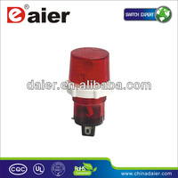 led signal lamp 24v neon light bulbs red XD15-2