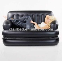 Inflatable Sofa,Leisure PVC Air Sofa For Outdoor & Home