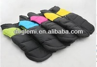 Free Shipping!!water proof dog vest,Large Dog zip-up winter clothes