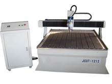 Furniture advertising industry 12 16 20 25 Circular Rail high precision accuracy cnc engraving cutting machine