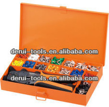 LAS-005 Orange color crimping plier of the new generation of energy saving