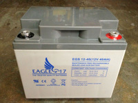 Eagle 17 Batteries