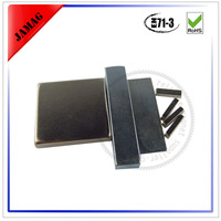 qualified small rectangular magnets for sale