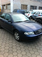 Used cars from Germany Mixed Brands