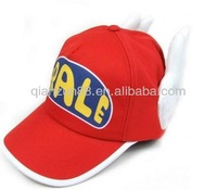Baseball Cap For Child Children lovely baseball cap with wings