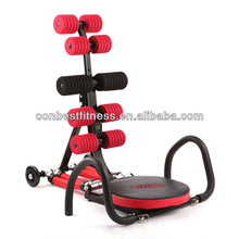 New Design Abdominal Slimming Trainer As Seen on TV Pro With AB Twistor