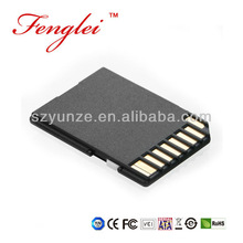 full capacity Memory Card 128MB SD Card