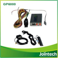 GPS Tracker, Mini Global Real Time GSM/GPRS Tracking Device