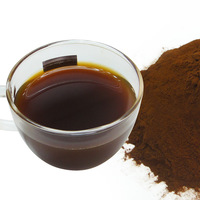 High quality instant black tea powder 100% natural