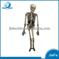 Halloween Skeleton Cutout For Decoration