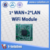 Ar9331 OpenWrt wireless Wifi Module