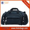 Branded high density dobby Overnight Travel Bag