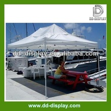 Outdoor Canopy with Full color Printed Graphic for advertising