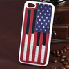 Hot UK/US Flag Cases For iPhone 5 5s ,for iPhone 5 Cases