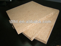 chipboard with aluminum foil faced
