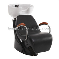 Hair Salon Washing Shampoo chair for salon furniture