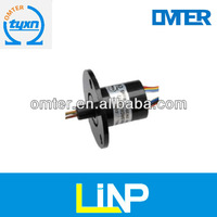 SRC022A1 wound rotor slip ring motor
