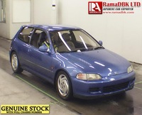 Stock#34690 HONDA CIVIC USED CAR FOR SALE [RHD][JAPAN]