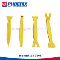 21704 4pcs Nylon Pry Bar Installation Kit