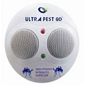 Ultrasonic Mosquito Repeller