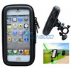 hot sell Bike Mount & Sand-proof / Snow-proof / Dirt-proof Tough Touch waterproof shockproof case for iphone 5