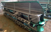 Wheat Reaper Machine, Double Gear, Special Model, Harvesting/cutting Machine